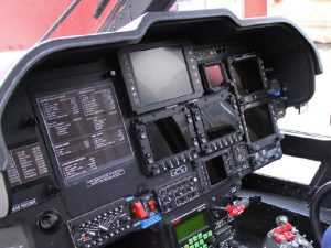 Agusta A109-Rega 1