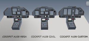 Agusta A109-Rega 3