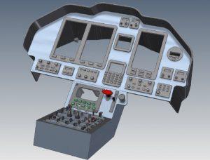 Agusta A109-Rega 6