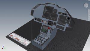 Agusta A109-Rega 8