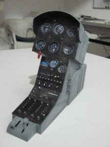 Alouette II Zivil 3
