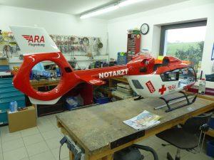 H145 - Ara P18