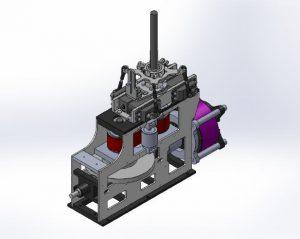 HF-Elektro-Mechanik XL Kompakt V2 2