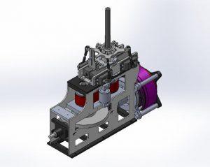 HF-Elektro-Mechanik XL Kompakt V2 4