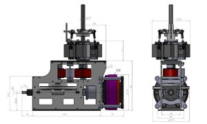 HF-Elektro-Mechanik XL Kompakt V2 5