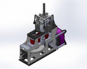HF-Elektro-Mechanik XL Kompakt V2 6