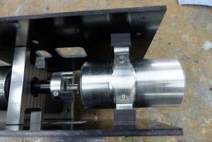 HF3-3 Mechanik für PRO X 10