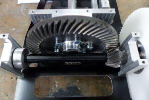 HF3-3 Mechanik für PRO X 12