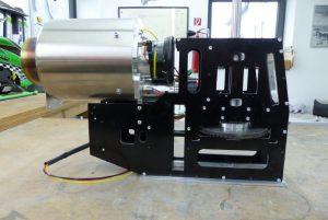 HF3-3 Mechanik für PRO X 13