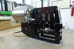 HF3-3 Mechanik für PRO X 14