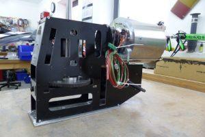 HF3-3 Mechanik für PRO X 15