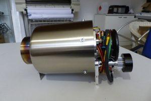 HF3-3 Mechanik für PRO X 16