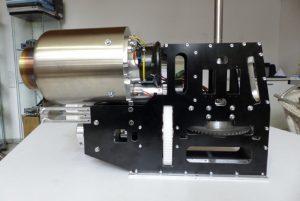 HF3-3 Mechanik für PRO X 2