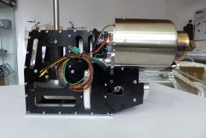 HF3-3 Mechanik für PRO X 3