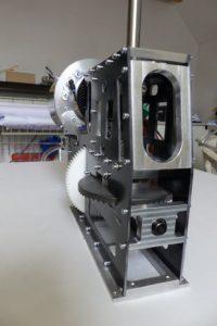 HF3-3 Mechanik für PRO X 4