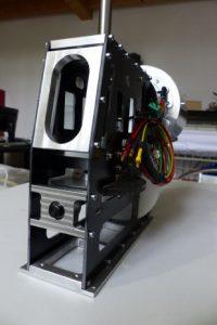HF3-3 Mechanik für PRO X 5