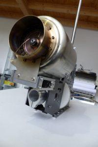 HF3-3 Mechanik für PRO X 7