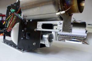HF3-3 Mechanik für PRO X 8