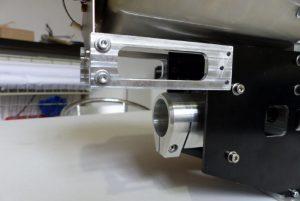 HF3-3 Mechanik für PRO X 9