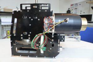 HF3-3 kurz Mechanik für PRO Turbinen 2