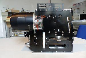 HF3-3 kurz Mechanik für PRO Turbinen 4