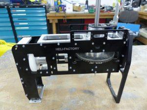 HF3-L Mechanik 1