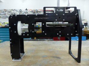 HF3-L Mechanik 2