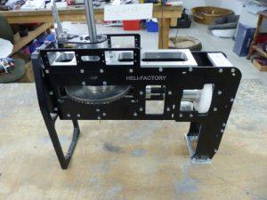 HF3-L Mechanik 3