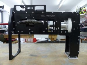HF3-L Mechanik 4