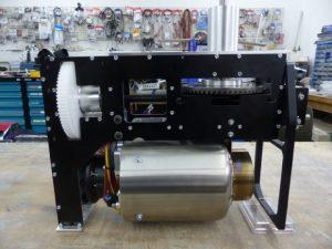 HF3-L PRO X Mechanik 1