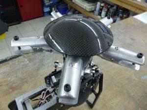 HF3 Mechanik 2