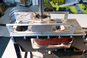 HF3-XL Mechanik für PRO Tubinen 12