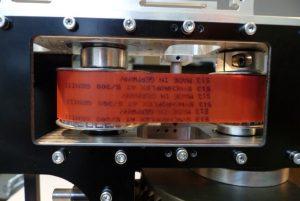 HF3-XL Mechanik für PRO Tubinen 13