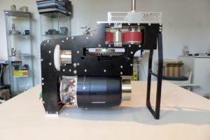 HF3-XL Mechanik für PRO Tubinen 7