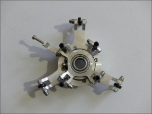 Taumelscheibe HF Großmodel 17